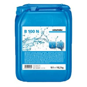 Winterhalter All Purpose Rinse Aid, B100,10L Jug
