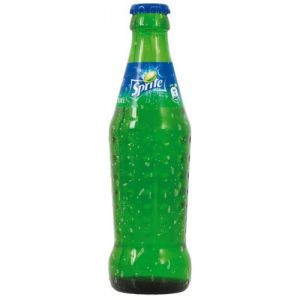 Sprite, 20cL Bottle, 24pcs, Crate