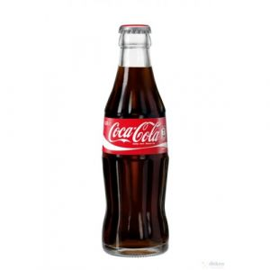 Coca Cola, 20cL Bottle, 24pcs, Crate