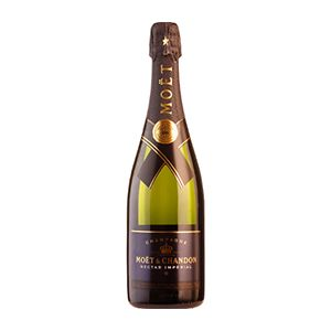 Moet & Chandon Nectar Imperial, 0.75L