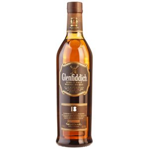 Glenfiddich 18 Years, 0.7L