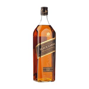 Johnnie Walker Black Label, 1L