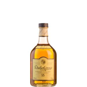 Dalwhinnie 15 Years, 0.7L