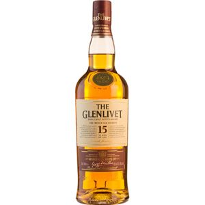 The Glenlivet 15 Years French Oak, 0.7L
