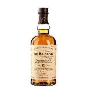Balvenie 12 Years Double Wood, 0.7L
