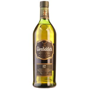 Glenfiddich 12 Years, 1L