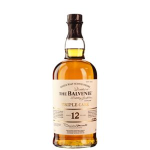 Balvenie 12 Years Triple Cask, 1L
