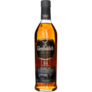 Glenfiddich 15 Years Distillery Edition, 0.7L