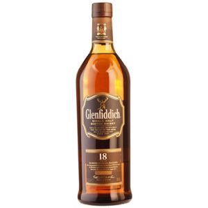 Glenfiddich 18 Years, 1L