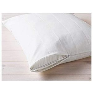 Angsvide pillow protector, 60x70cm White
