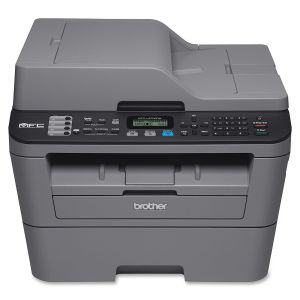 MFCL2700DW Brother All-in-One Laser Printer