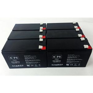 APC Back-UPS CS350 210W Battery