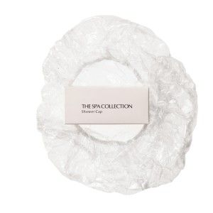 Shower Caps, 50pcs (The Spa Collection)