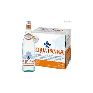 Acqua Panna, 0.75L Bottle, 12pcs, Box