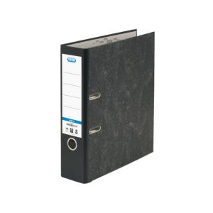 Ring Binder, A4, 80mm, Black, per piece