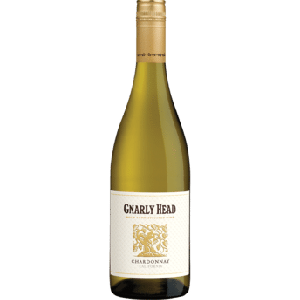Gnarly Head Chardonnay California - 0.75L