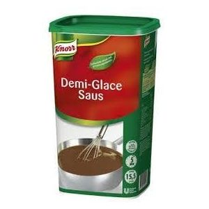 Knorr Demi-Glace Sauce Powder, 1.475kg