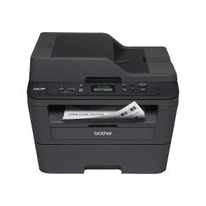 Brother DCP L2540DW All-in-One Monochrome Laser Printer