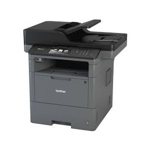 Brother MFC L6700DW All-in-One Monochrome Laser Printer (High Capacity)