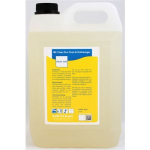 Eco Oven & Grill Degreaser, 10L