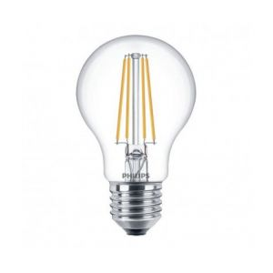 Philips LED 220V, E27, Dimmable, per piece light bulb