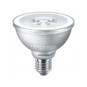 Philips LED 220V, PAR30S / E27, Dimmable, Short neck, per piece light bulb