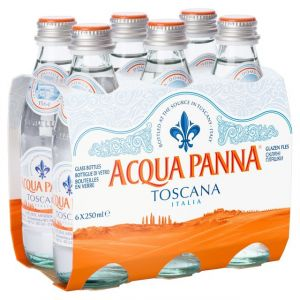 Acqua Panna Box, 0.25L Bottle, 24pcs