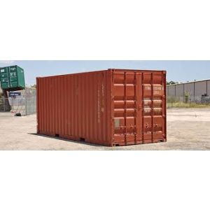 Shipping Container, 20'